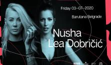 Nusha & Lea Dobričić