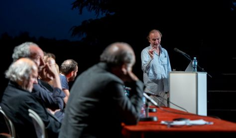 7. Šekspir festival - MOJ ŠEKSPIR