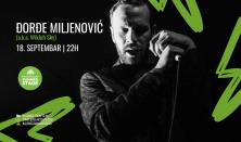 Đorđe Miljenović