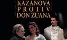 KAZANOVA PROTIV DON ŽUANA