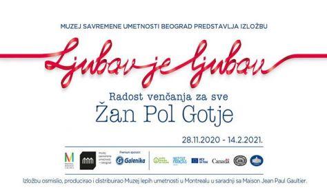 """""""Ljubav je ljubav"""" Žan Pol Gotjea i """"Refleksije našeg vremena"""""""