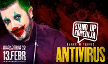 Darko Mitrović - Antivirus