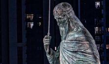 Obilazak spomenika Stefanu Nemanji
