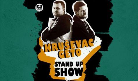 Stand up show - Kruševac geto