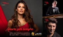 Tamara Rađenović koncert - live stream