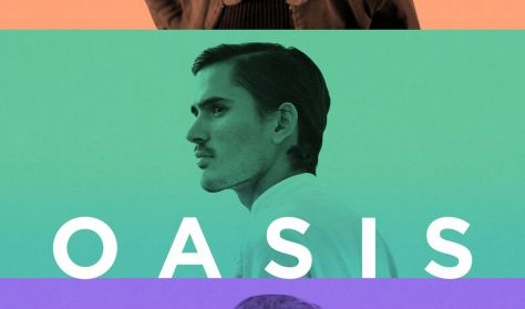 FEST 2021 - OAZA
