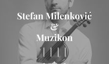 Stefan Milenković & Muzikon