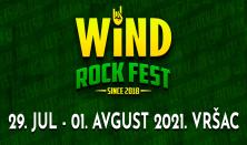 WIND ROCK FEST