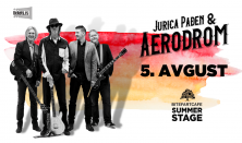 Jurica Pađen & Aerodrom