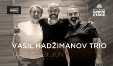 Vasil Hadžimanov Trio