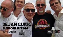 Dejan Cukić & Spori Ritam