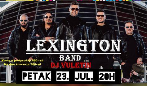 Lexington Band
