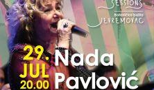 Nada Pavlović Lady sings Jazz
