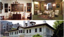 Komplet ulaznica- Konak kneginje Ljubice, Legat ikona Sekulić I muzej Paje Jovanovića
