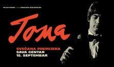 "Premijera filma ""Toma"""
