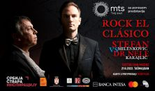 Rock el Clasico - Stefan Milenković & Nele Karajlić