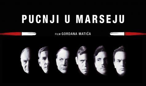 "Premijera filma ""Pucnji u Marseju"""