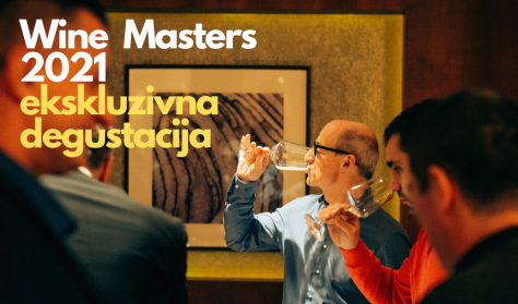 Wine Masters 2021