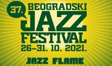 37. BJF - Džez oktet FMU & Spec.gosti:Vokalni kvartet MING/Subway Jazz Orchestra & Maria Schneider