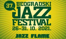 37. BJF - Petros Klampanis Trio / Arild Andersen Group