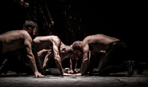 8. Šekspir festival - MAKBET
