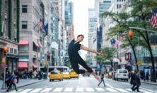 SLOBODNA ZONA - Plesač sa Kube