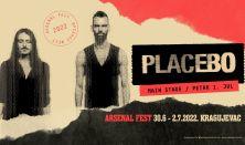 ARSENAL FEST 2022 - Placebo