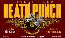Five Finger Death Punch - VIP