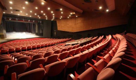 Beogradsko dramsko pozorište Beograd