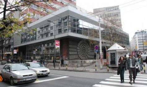 Dom omladine Beograda Beograd