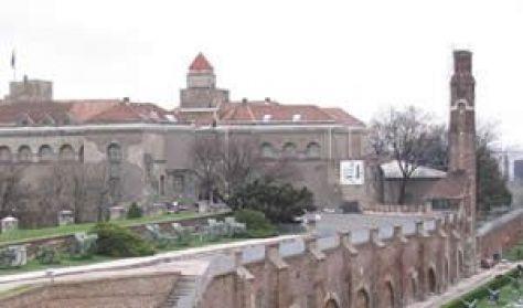 Plato Vojnog muzeja
