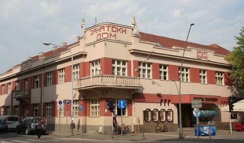 Šabačko Pozorište Šabac