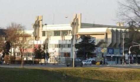 SBB Hala Jezero
