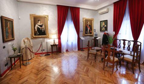 Dom Jevrema Grujića Beograd