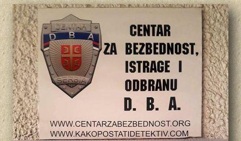 DBA centar