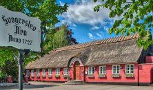 Spisning Svogerslev (forårsbuffet) AFLYST