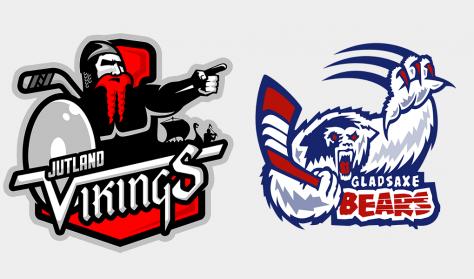 Jutland Vikings vs Gladsaxe