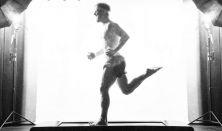 Jeg løber (UDSOLGT)