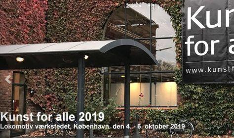 Kunst for Alle - København