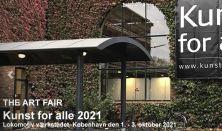 The Art Fair kunst for alle - København