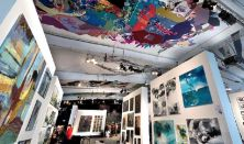 Copenhagen Art Space