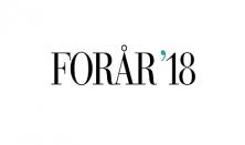 FORÅR '18 AALBORG