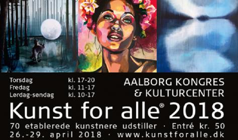 Kunst for Alle - Aalborg