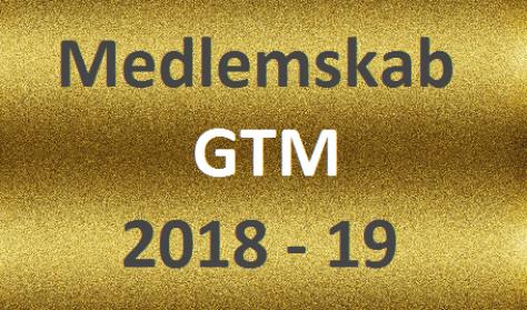 Medlemskab 2018/19