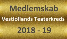 Medlemskab 2018-19