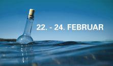 BOAT SHOW 22 - 24 februar