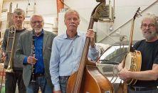 Jutlandia New Orleans Quartet