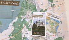 Bykort over Fredensborg
