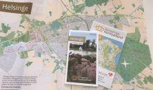 Bykort over Helsinge