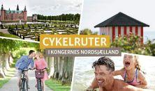 Cykelbog Nordsjælland